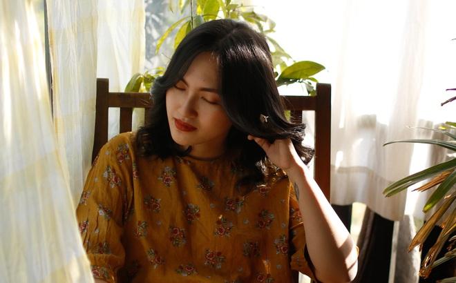 """Nguyên Hà trở lại với MV """"Chờ ngày lời hứa nở hoa"""""""