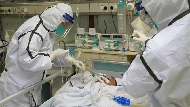 Ký ức về dịch SARS và câu chuyện y đức sáng ngời của nhân viên y tế trong các mùa dịch - Ảnh 3.