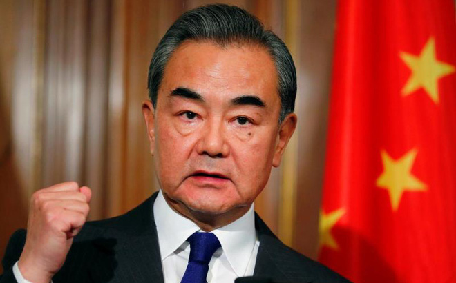 'Chưa thấy nước nào nỗ lực chống dịch Covid-19 toàn diện như Trung Quốc'