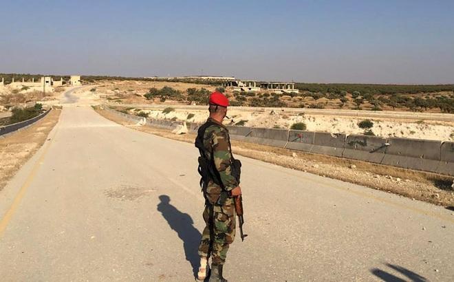 """Lý do chiếm được """"huyết mạch chiến lược"""" M5, Nga-Syria đã có chiến thắng """"quý hơn vàng"""" ở Idlib"""