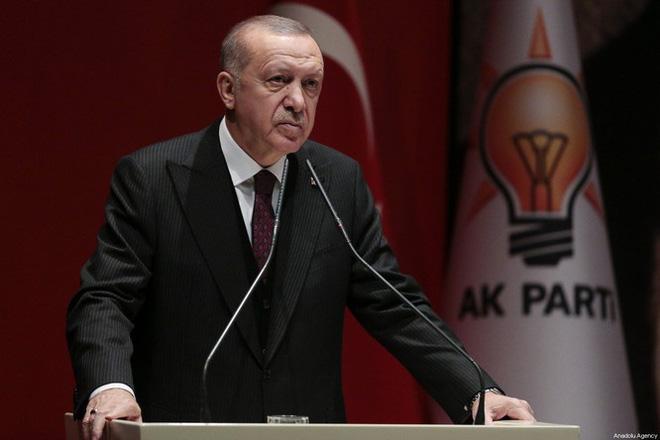 Nội chiến Syria: Thổ Nhĩ Kỳ sắp lao vào một cuộc chiến trực diện với chính quyền Syria? - Ảnh 3.