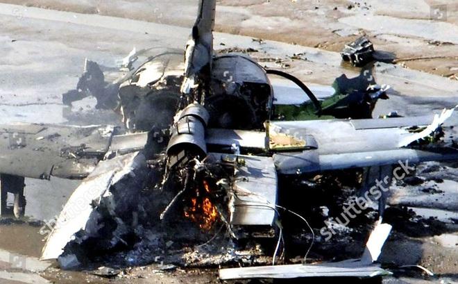 NÓNG: Liên quân Saudi chính thức xác nhận chiến đấu cơ Tornado hiện đại bị Houthi bắn hạ