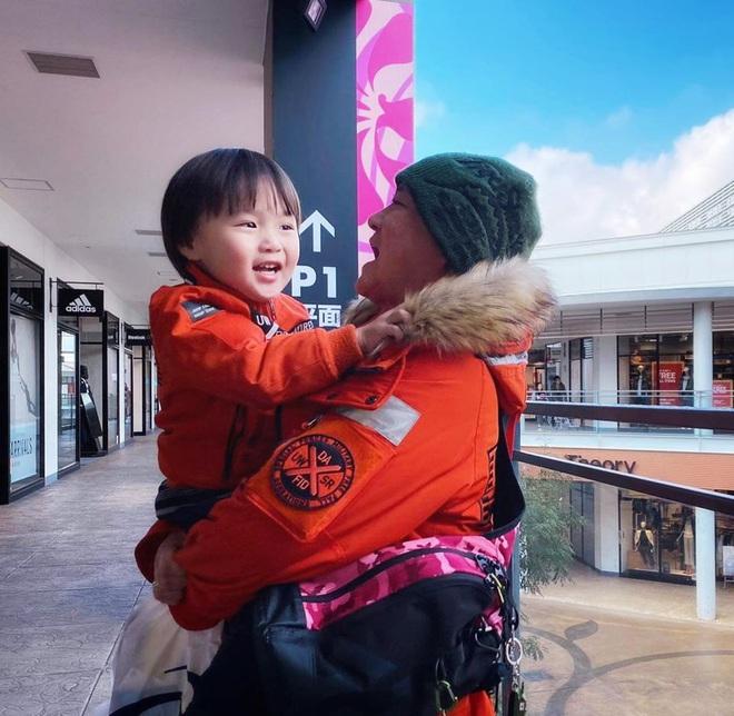 Quỳnh Trần JP tiết lộ ảnh xưa thuở mới cưới liền nhận ngay danh hiệu chăm chồng mát tay đến nhìn thấy mà thương - Ảnh 3.