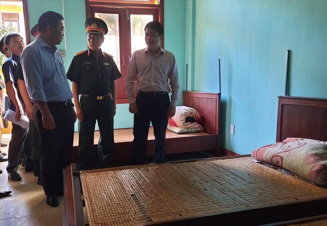 Trở về từ Trung Quốc, người phụ nữ lọt qua khu giám sát y tế, đi tiếp xúc nhiều người - Ảnh 1.