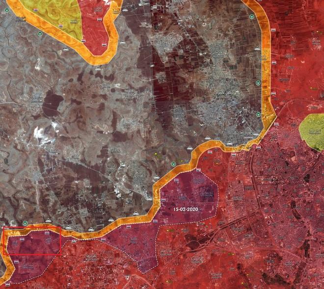 1 ngày bằng 9 năm: QĐ Syria đóng nồi hầm Aleppo, phiến quân tháo chạy bằng đường làng? - Ảnh 1.