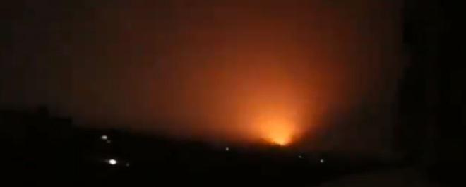 1 ngày bằng 9 năm: QĐ Syria đóng nồi hầm Aleppo, phiến quân tháo chạy bằng đường làng? - Ảnh 4.