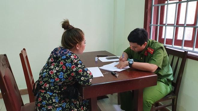 Đề nghị công an Đà Nẵng làm rõ vụ nữ phóng viên VTV bị hành hung  - Ảnh 1.