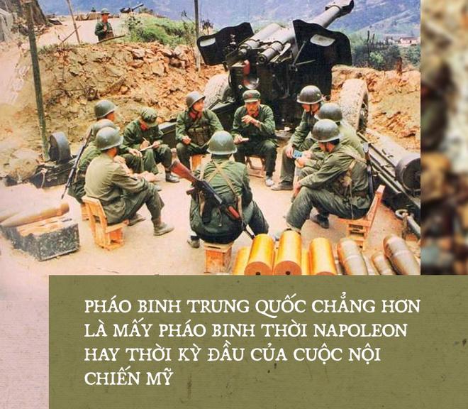 Chiến tranh biên giới 1979: Sau thất bại, TQ phải thừa nhận chiến thuật tấn công Việt Nam là một thảm họa - Ảnh 1.