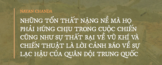 Chiến tranh biên giới 1979: Sau thất bại, TQ phải thừa nhận chiến thuật tấn công Việt Nam là một thảm họa - Ảnh 3.