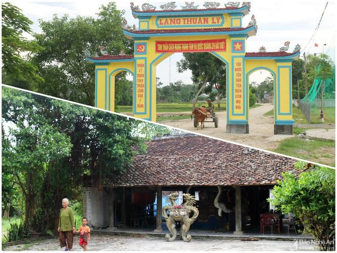 Nghệ thuật điêu khắc và báu vật gây kinh ngạc ở đền cổ Linh Kiếm - Ảnh 1.