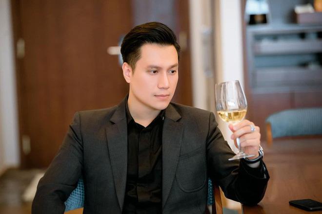 Việt Anh nói gì về quyết định dừng đóng phim sau 'Sinh tử'? - ảnh 2