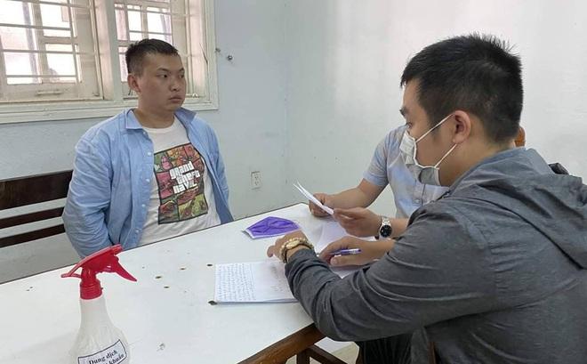 Sợi dây thừng tố cáo sát thủ giết người, phân xác phi tang ở Đà Nẵng