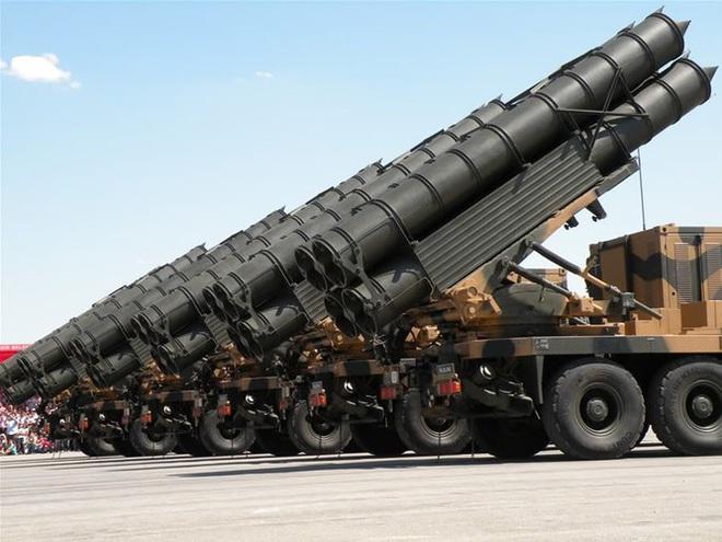 Căng thẳng sẽ khiến Thổ Nhĩ Kỳ đem vũ khí hủy diệt sang Syria? - Ảnh 11.