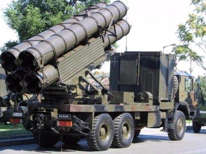 Căng thẳng sẽ khiến Thổ Nhĩ Kỳ đem vũ khí hủy diệt sang Syria? - Ảnh 13.