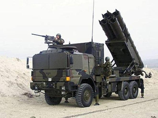 Căng thẳng sẽ khiến Thổ Nhĩ Kỳ đem vũ khí hủy diệt sang Syria? - Ảnh 3.