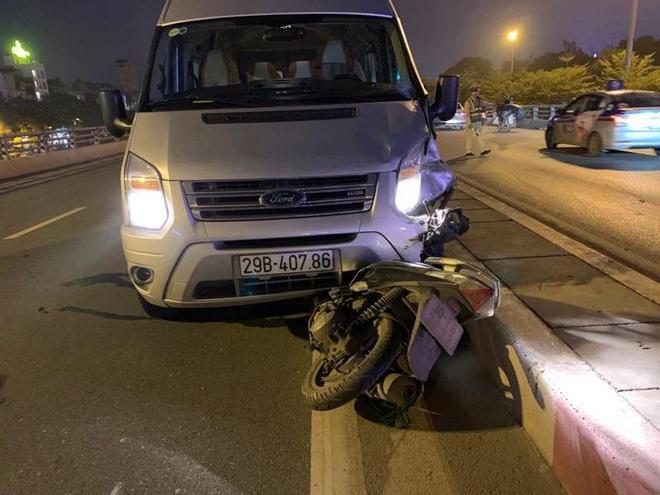 Đi xe máy ngược chiều gây tai nạn, chết rồi vẫn phải bồi thường - Ảnh 3.