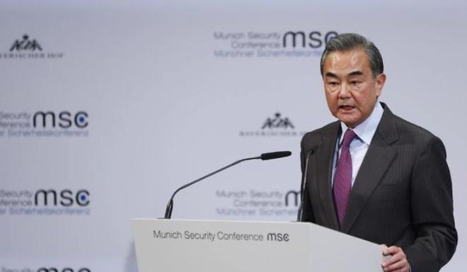 Mỹ cảnh báo châu Âu không theo 'con đường sai lầm' của Trung Quốc - Ảnh 2.