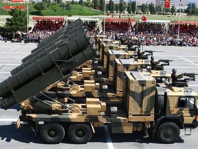Căng thẳng sẽ khiến Thổ Nhĩ Kỳ đem vũ khí hủy diệt sang Syria? - Ảnh 5.