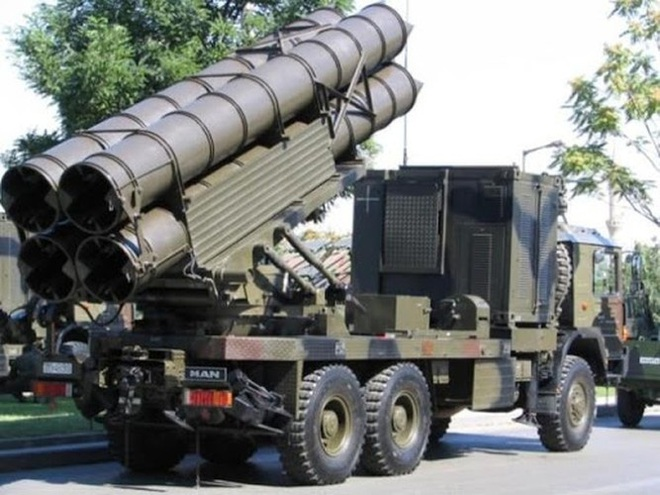 Căng thẳng sẽ khiến Thổ Nhĩ Kỳ đem vũ khí hủy diệt sang Syria? - Ảnh 6.