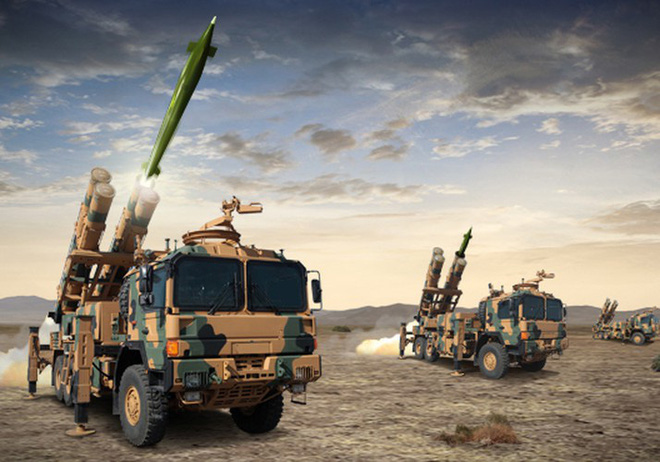 Căng thẳng sẽ khiến Thổ Nhĩ Kỳ đem vũ khí hủy diệt sang Syria? - Ảnh 8.