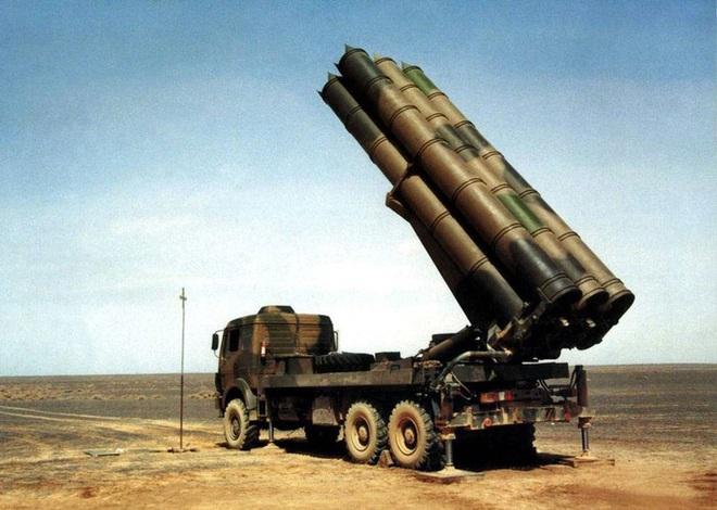 Căng thẳng sẽ khiến Thổ Nhĩ Kỳ đem vũ khí hủy diệt sang Syria? - Ảnh 9.