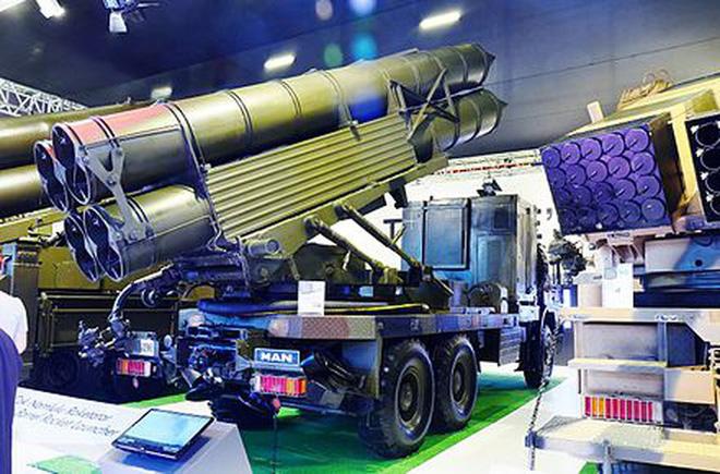 Căng thẳng sẽ khiến Thổ Nhĩ Kỳ đem vũ khí hủy diệt sang Syria? - Ảnh 10.