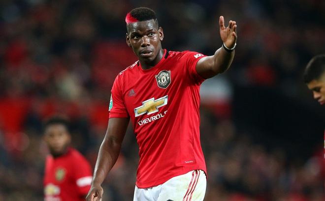 """""""Đi không được, ở không xong"""", Pogba đang trở thành một gánh nặng thực sự của Man United"""