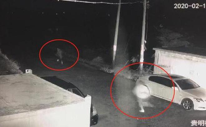 Bị ngăn không cho vào làng vì dịch cúm, thanh niên cầm dao truy đuổi cán bộ thôn