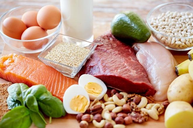 Bị ung thư phổi đừng dễ dàng buông tay: Hãy bắt đầu với việc ăn uống để kéo dài sự sống - Ảnh 3.
