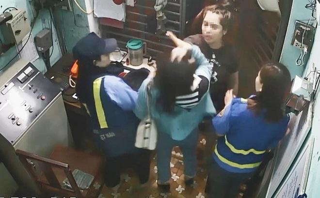 Đề nghị công an Đà Nẵng làm rõ vụ nữ phóng viên VTV bị hành hung