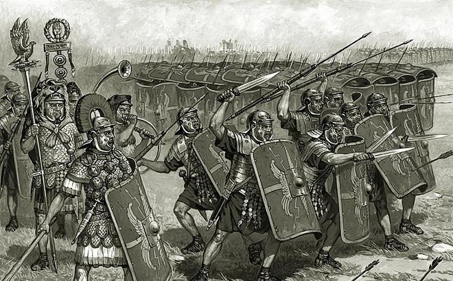 Mật mã thành công của các đế chế hùng mạnh nhất trong lịch sử