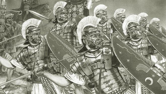 Mật mã thành công của các đế chế hùng mạnh nhất trong lịch sử - Ảnh 9.