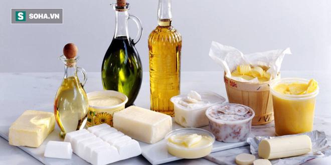 Bị ung thư phổi đừng dễ dàng buông tay: Hãy bắt đầu với việc ăn uống để kéo dài sự sống - Ảnh 2.