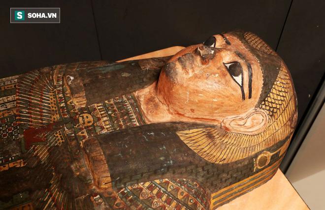 Phân tích xác ướp nghìn năm, giới nghiên cứu phát hiện 2 điều hiếm gặp ở người - Đó là gì? - Ảnh 1.
