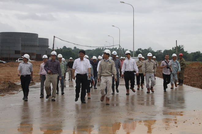 Ông Đinh La Thăng đã sai phạm thế nào ở dự án Ethanol Phú Thọ? - Ảnh 1.