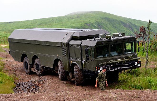 Những 'kiệt tác' vũ khí Nga có thể bán cho Iran vào cuối năm nay - ảnh 4