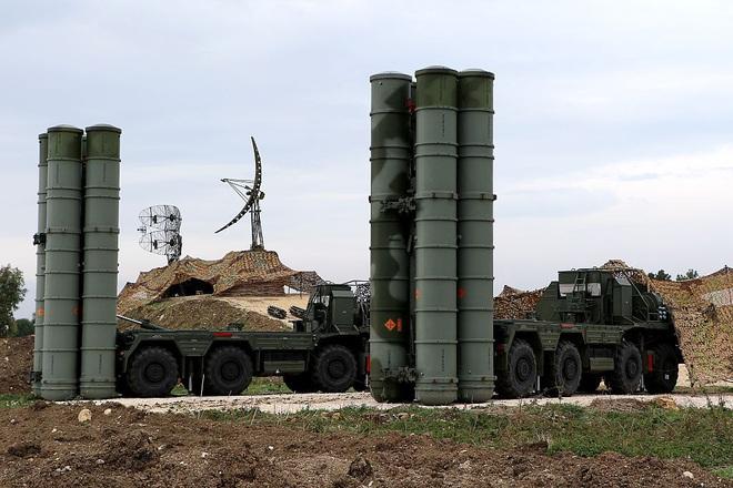 Thực hư thông tin phiến quân Syria giết hại 4 tướng Nga, hủy diệt tên lửa S-400 - Ảnh 1.