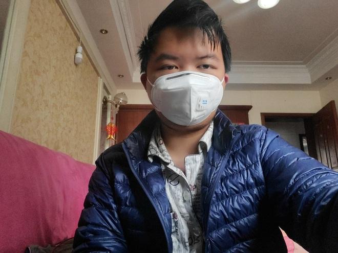 Chia sẻ của người sống sót về virus corona: Vào thời điểm đau đớn nhất, tôi đã nghĩ rằng mình sẽ chết ư? - Ảnh 5.