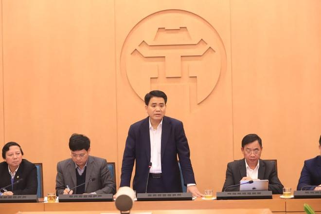 Hà Nội chưa có quyết định cho học sinh nghỉ học tiếp sau ngày 23/2 để phòng dịch Covid-19 - Ảnh 1.