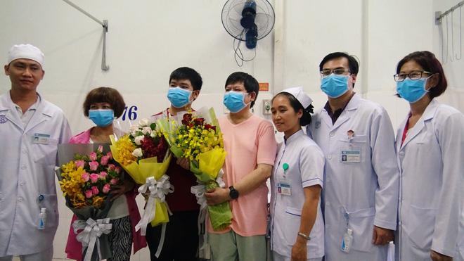 72 giờ sinh tử trong cuộc chiến đầu tiên chống virus Corona tại Việt Nam của 30 anh hùng thời bình - Ảnh 2.