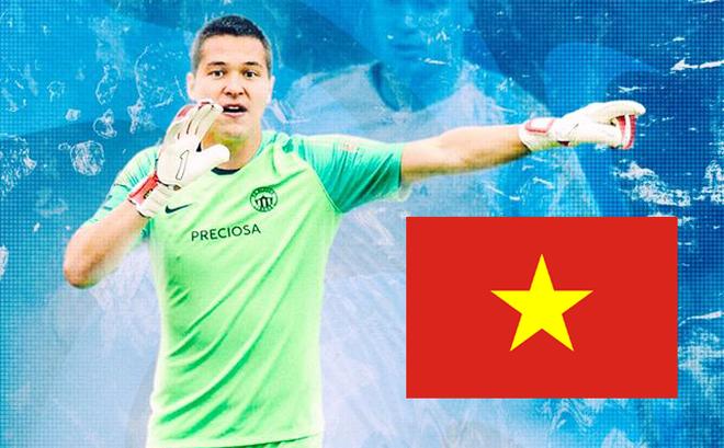 Chơi ấn tượng tại Czech, Filip Nguyễn vẫn chưa thể khoác áo ĐT Việt Nam vì lý do khó gỡ