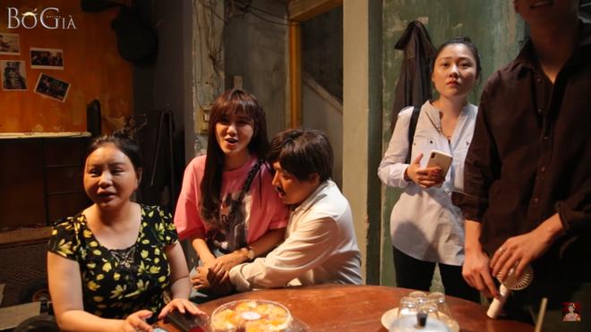 Trấn Thành đi 2 ngày không về, Hari Won tới tận trường quay thăm để mong nhìn mặt chồng - Ảnh 4.