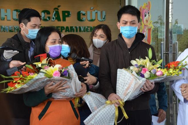 Bác sĩ Nguyễn Trung Cấp: Bệnh nhân đã nhiễm Covid-19 vẫn cần được theo dõi sau khi họ xuất viện - Ảnh 2.