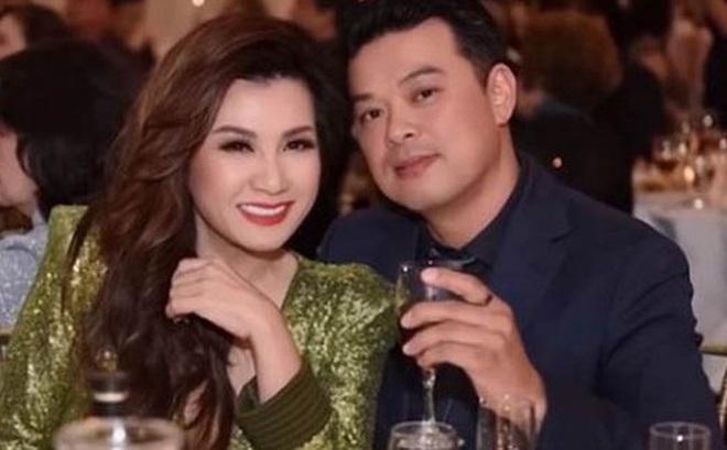 Danh tính tình nhân kém 2 tuổi, sống kín tiếng của vợ cũ Bằng Kiều