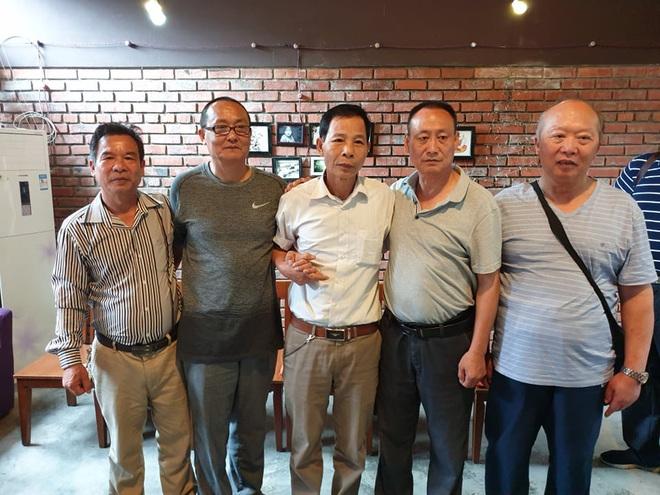 Các cựu binh Trung Quốc bên kia chiến tuyến có lời mời chúng tôi - ảnh 1