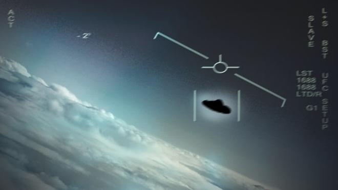 Bí mật Lầu Năm Góc: Cuộc chạm trán vật thể kỳ dị trên không kích hoạt chương trình có 1-0-2 của Mỹ - Ảnh 6.