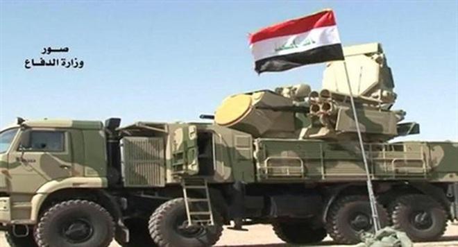 Pantsir-S1 Syria phóng 9 quả đạn mới chặn nổi 1 tên lửa Israel? - ảnh 2