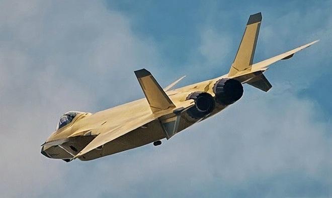 5 máy bay chiến đấu nguy hiểm nhất của Trung Quốc hiện nay - Ảnh 1.