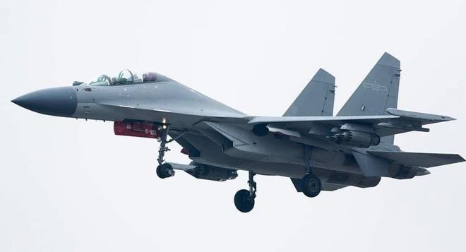 5 máy bay chiến đấu nguy hiểm nhất của Trung Quốc hiện nay - Ảnh 3.
