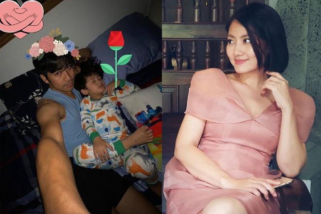 Cuộc sống Ngọc Lan sau khi ly hôn Thanh Bình - Ảnh 11.